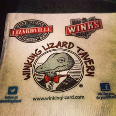 Photo taken at Winking Lizard Tavern by Michael L. on 8/23/2013
