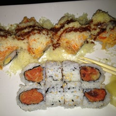 Photo taken at Fuji Japanese Steakhouse by Wendy V. on 1/14/2013