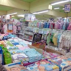 Photo taken at Manjaku Baby Centre by Aimiesyam K. on 1/3/2015