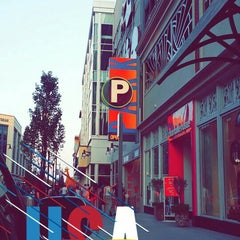 Photo taken at Assembly Square Marketplace by S A. on 7/30/2015