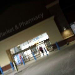Photo taken at Walmart Supercenter by Jason D. on 7/19/2014
