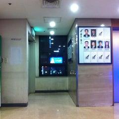 Photo taken at 태평백화점 (Taepyung Department Store) by Hwa Seek J. on 10/19/2012