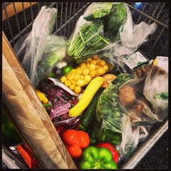 Photo taken at Sprouts Farmers Market by Heather F. on 6/9/2013