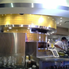 Photo taken at California Pizza Kitchen by Dawn F. on 6/6/2013