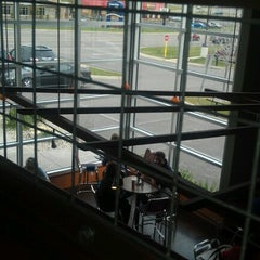 Photo taken at Border Grill by Rick R. on 10/24/2012