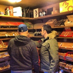 Photo taken at OK Cigars by ANDRO N. on 3/24/2013