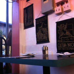 Photo taken at Las Americas Restaurant by Devans00 .. on 4/23/2013