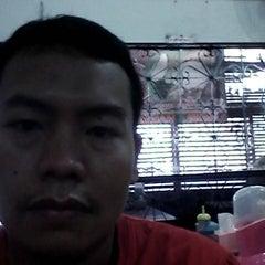 Photo taken at Pangsit Mie Gajah Mada by Muhammad H. on 9/16/2014