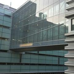 Photo taken at Scott Laboratory (SO) by Ayse C. on 12/11/2014