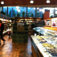 Photo taken at Whole Foods Market by Jordan D. on 10/16/2012