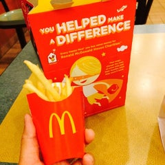 Photo taken at McDonald's by Brian L. on 9/22/2014