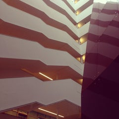 Photo taken at Ericsson Building 10 by George A. on 9/20/2013