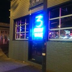 Photo taken at 3 Crow Bar by Meg on 8/31/2013