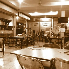 Photo taken at Restaurant Sunda Kelapa by Media S. on 11/9/2012