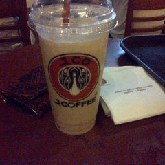 Photo taken at J.Co Donuts & Coffee by Gaestakizawa A. on 5/23/2015