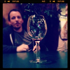 Photo taken at The Wine Cafe by Kiera F. on 11/28/2012