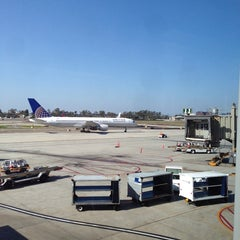 Photo taken at Gate 12 by Ron on 2/18/2013