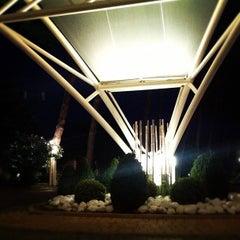 Foto scattata a Hotel Marinetta da Simone G. il 10/23/2012