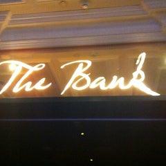 Photo taken at The Bank Nightclub by Jaimarie G. on 12/3/2012