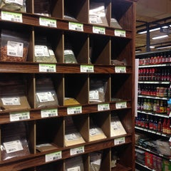 Photo taken at Earth Fare by Vasha H. on 8/10/2014