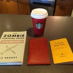 Photo taken at Starbucks by Edward B. on 12/10/2014