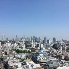 Photo taken at ブノワ(Benoit)東京 by Yannis S. on 5/26/2015