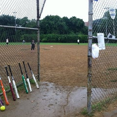 Photo taken at Gardner Field by Kelly W. on 9/13/2014