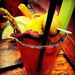 Photo taken at Linda's Tavern by Linda's Tavern on 9/18/2014