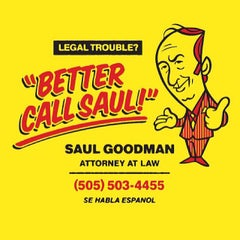 Photo taken at Saul Goodman's Office by Breaking Bad F. on 9/23/2014