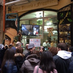 Photo taken at Il Pizzaiolo del Presidente by Bronza on 1/3/2015