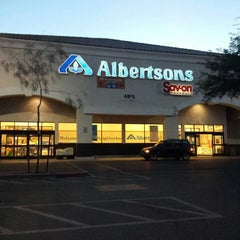Photo taken at Albertsons by Roy H. on 7/15/2014