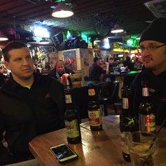 Photo taken at Rollie's Rednecks & Longnecks by Ali L. on 4/24/2015