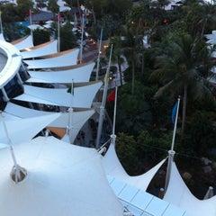 Photo taken at Palm Court by Idar V. on 11/17/2014