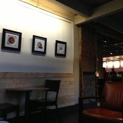 Photo taken at Starbucks by Kellen B. on 5/10/2013
