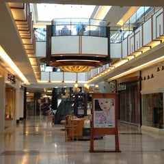 Photo taken at The Shops at Willow Bend by Casey C. on 4/12/2013