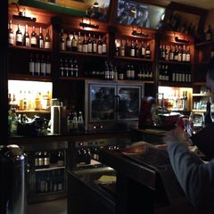 Photo taken at Osteria Del Pettirosso by Luca P. on 12/15/2013