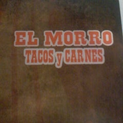 Photo taken at El Morro by Tomas C. on 9/30/2014