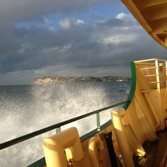Photo taken at MV Collaroy by Michael on 6/18/2013