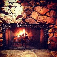 Photo taken at Stein Eriksen Lodge Deer Valley by Rafi S. on 1/25/2013