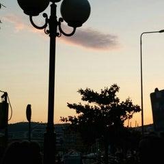 Photo taken at Υποβρύχιο by Γιώργος Α. on 5/14/2015