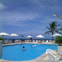 Photo taken at Plaza Resort & Spa Itapema by Lucas P. on 12/20/2012