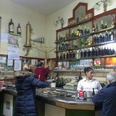 Photo taken at La Casa de Las Torrijas - As de los Vinos by Fernando C. on 1/19/2013
