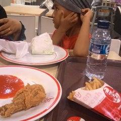 Photo taken at KFC / KFC Coffee by Nana N. on 1/29/2015