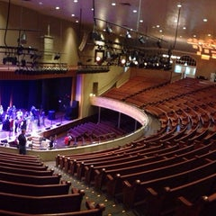 Photo taken at Ryman Auditorium by Bob N. on 9/23/2013