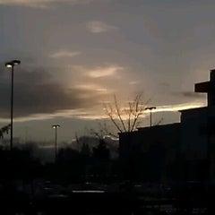 Photo taken at TriMet N Lombard Transit Center by Luke L. on 11/21/2012