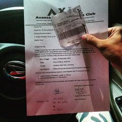 Photo taken at Kantor Pusat PT Pertamina (Persero) by Agus Supranata on 9/10/2015