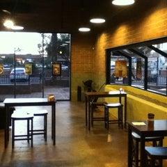 Photo taken at Talebu Coffee by Douglas P. on 1/9/2013