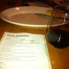 Photo taken at Pasta Pomodoro by Patrice J. on 6/7/2012