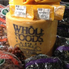 Photo taken at Whole Foods Market by Ramon G. on 6/16/2012
