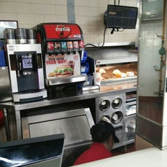 Photo taken at Burger King by May. on 7/12/2015